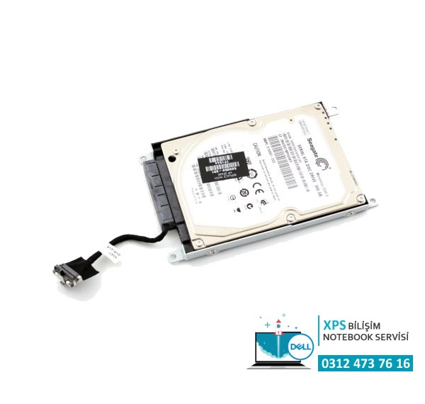Dell Harddisk - Hdd